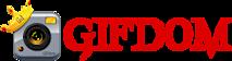 Gifdom's Company logo
