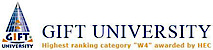 Gift University (The Official Page)'s Company logo