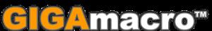 GIGAmacro's Company logo