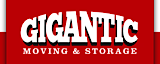 Gigantic Moving's Company logo