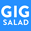 GigSalad's Company logo