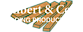 Barnes Building & Remodeling's Competitor - Gilbert & Cole Building Products logo