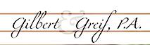 Gilbert & Greif's Company logo