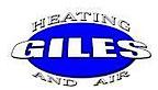 Giles Heating And Air's Company logo