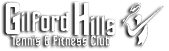 Gilford Hills Tennis & Fitness's Company logo