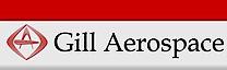 Gill Aerospace's Company logo