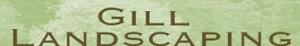 Gilllandscaping's Company logo