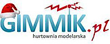 Gimmik.pl - Zabawki I Modele Rc's Company logo
