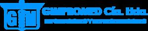 Gimpromed's Company logo