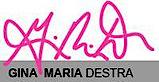 Gina Destra's Company logo