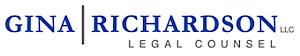 Gina Richardson's Company logo