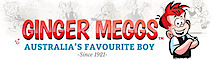 Ginger Meggs's Company logo