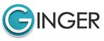 Ginger Software's Company logo