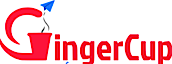 Gingercup's Company logo