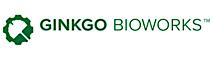 Ginkgo Biowork's Company logo