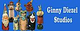 Ginny Diezel Studios's Company logo
