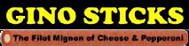 Gino Sticks's Company logo