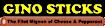 Gino Sticks's company profile