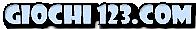 Giochi 123's Company logo