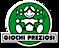 """Toys""""R""""Us's Competitor - Giochi Preziosi logo"""