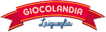 Giocolandia, Laigueglia's Company logo