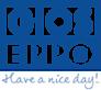 Gioseppo Footwear's Company logo