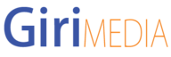 Giri Media's Company logo