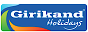 Girikand Travels Pvt's Company logo