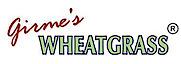 Girmes Wheatgrass Powder's Company logo