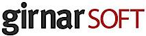 GirnarSoft's Company logo