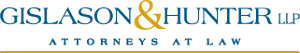 Gislason & Hunter's Company logo