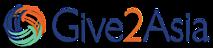 Give2Asia's Company logo