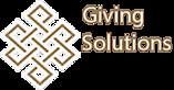 Givingsolutionsinternational's Company logo