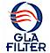 O'Hara Machinery's Competitor - GLA Filter logo