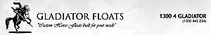 Gladiator Horse Floats's Company logo