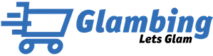 Glambing's Company logo