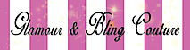 Glamour & Bling Couture's Company logo
