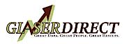 Glaserdirect's Company logo