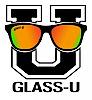 Glass-U's Company logo
