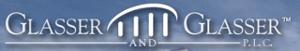 Glasser and Glasser's Company logo