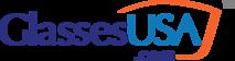 GlassesUSA's Company logo