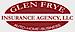 Towne Insurance's Competitor - Glen Frye Insurance logo