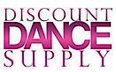 Glenda's Dance Center's Company logo