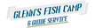 Always A Catch Fishing Trips's Competitor - Glenns Fish Camp & Guide Service logo