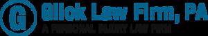 Glick Law Firm's Company logo