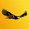 Gliding Eagle's Company logo