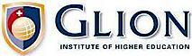 Glion's Company logo