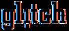 Glitch. All Web Rights Are Belong's Company logo
