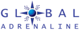 Global Adrenaline's Company logo