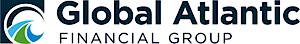 Global Atlantic's Company logo